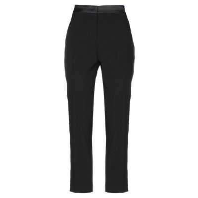 リュー ジョー LIU •JO パンツ ブラック 42 ポリエステル 88% / ポリウレタン 12% パンツ