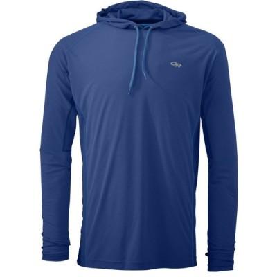 【残り1点!】【サイズ:XXL】アウトドアリサーチ Outdoor Research メンズ トップス パーカー Echo Hooded Shirt