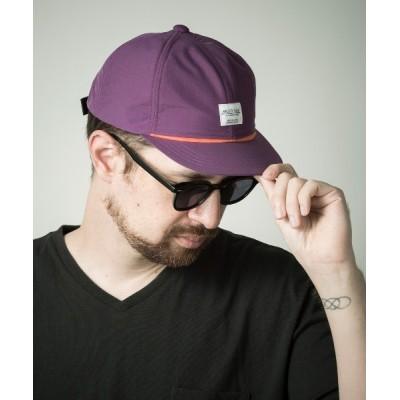 MIG&DEXI / Trek Cap / Mighty Shine 2022SS MEN 帽子 > キャップ