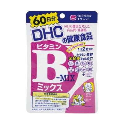 ディーエイチシー DHCサプリメント ビタミンBミックス 60日分 120粒入