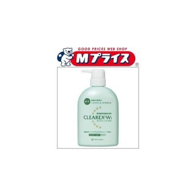 【第一三共ヘルスケア】クリアレックス− Wi 450ml (医薬部外品) ※お取り寄せ商品