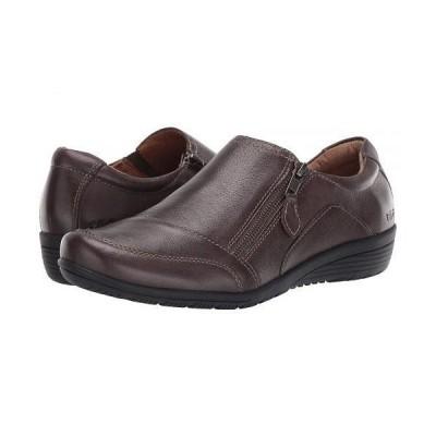 taos Footwear タオス レディース 女性用 シューズ 靴 ローファー ボートシューズ Character - Dark Grey