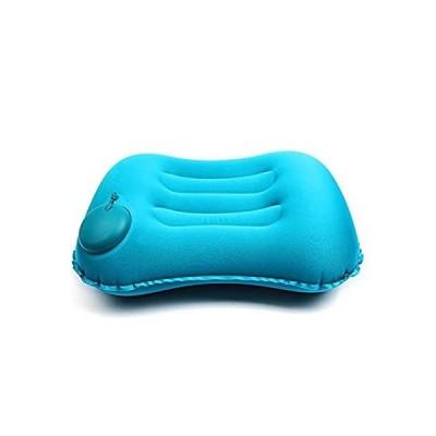 特別価格Outdoor Camp Camping Pillow - Ultralight Inflatable Travel Pillows -Hiking 好評販売中