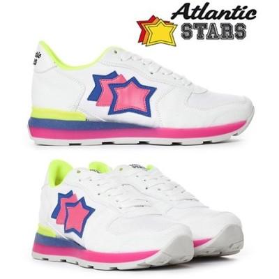 Atlantic STARS レディーススニーカー / VEGA BGF62GF / 取寄品