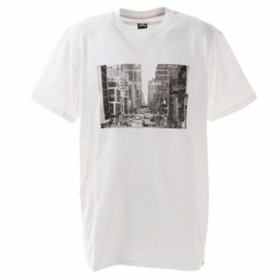ディーシー・シュー(DC SHOE)Tシャツ メンズ 半袖 20 XLTD PHOTO 20SP5126J062WHT2(Me…