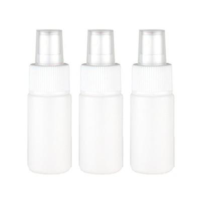 スプレーボトル 遮光性PE 日本製ボトル 30mL 3本セット 空容器 30s-3