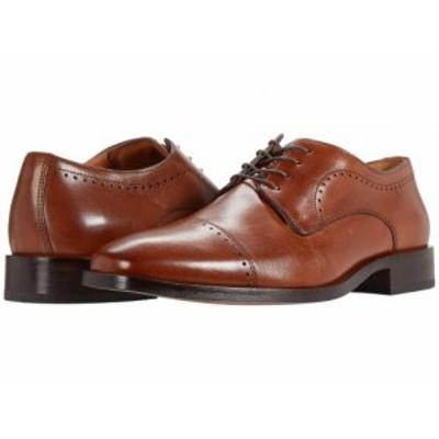 Johnston and Murphy ジョーンストンアンドマーフィー メンズ 男性用 シューズ 靴 オックスフォード 紳士靴 通勤靴 Sanborn【送料無料】
