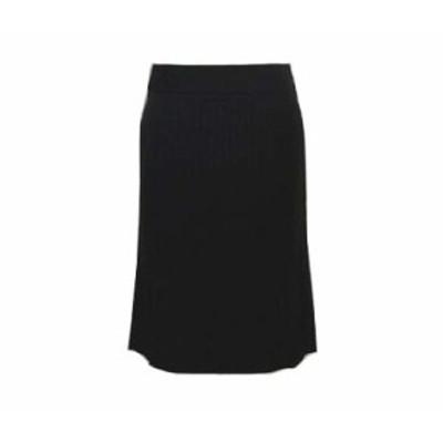 icb フェイクステッチストライプスカート (Fake stitch stripe skirt) アイシービー 062192【中古】