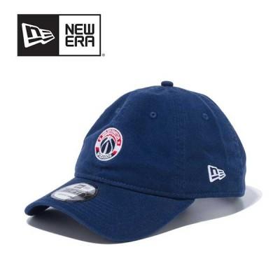 ニューエラ キャップ 帽子 ワシントン・ウィザーズ NEW ERA 930 NBA WASWIZ MINI LOGO CAP ミニロゴ 12540692 [0720]