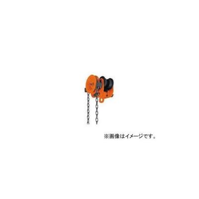 象印チェンブロック/ELEPHANT 手動用ギヤードトロリ0.5t G00525(1381032) JAN:4937510500118