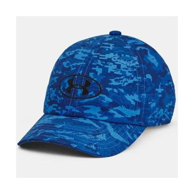 アンダーアーマー UA UAスクリメージ ハット(トレーニング/UNISEX)帽子 UA SCRIMMAGE HAT 1361553-436