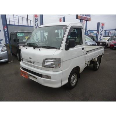 ハイゼットトラック トラック660エアコンパワステSP 3方開 4WD
