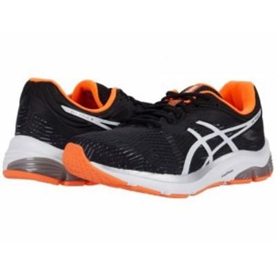 ASICS アシックス メンズ 男性用 シューズ 靴 スニーカー 運動靴 GEL-Pulse(R) 11 Black/White【送料無料】