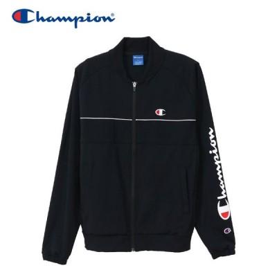 チャンピオン ジャケット トレーニング メンズ C3-PSE10-090