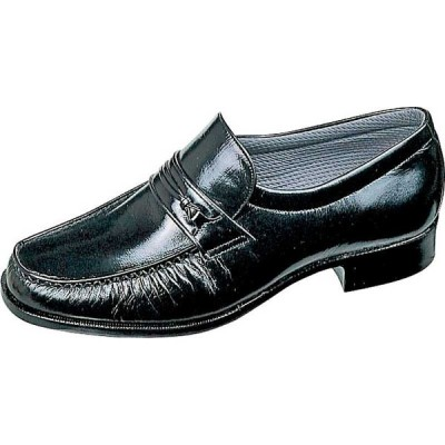 ビジネスシューズ 本革 4E 幅広 ムーンスター 革靴 メンズ MB6755 ブラック 日本製 moonstar