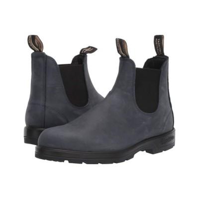 ブランドストーン Blundstone レディース ブーツ シューズ・靴 BL1604 Blueberry