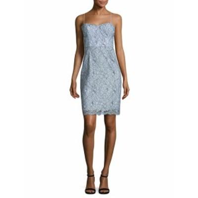 ライクリー レディース ワンピース Spruce Lace Sheath Dress