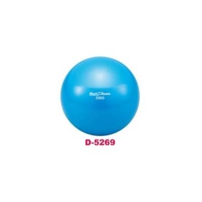 ダンノ 淡野製作所 DANNO ソフトSmallウェイトボール2500 D5269 特殊送料(ランク:C) (DAN) (QCB43)