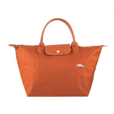 ロンシャン ハンドバッグ TOP HANDLE M 1623 619 P39 オレンジ
