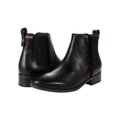 Rockport ロックポート レディース 女性用 シューズ 靴 ブーツ チェルシーブーツ アンクル Larkyn Waterproof Chelsea - Black