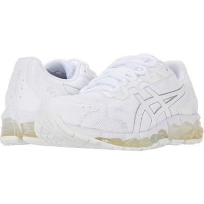 アシックス ASICS レディース シューズ・靴 GEL-Quantum 360 6 White/White