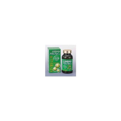 プレビジョン アクティブレイン(120粒) 健康補助食品 湧永製薬