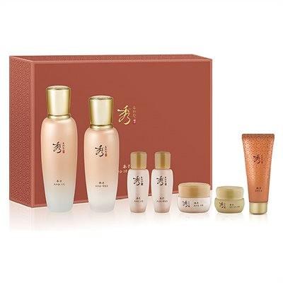 sooryehan bon extra moisture skincare 2pcs set