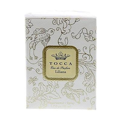 トッカ オードパルファムリリアナの香り 50mL 並行輸入品