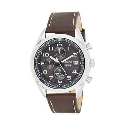 腕時計 セイコー メンズ SSB275P1 Seiko Chrono SSB275P1 Mens Chronograph Solid Case