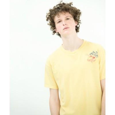 tシャツ Tシャツ rehacer : Souvenir Lunch  Made in Japan  / スーベニアランチ Tシャツ メイドインジャパ