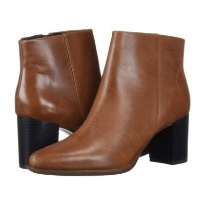 ロックポート Rockport レディース ブーツ シューズ・靴 Camdyn Bootie Cognac