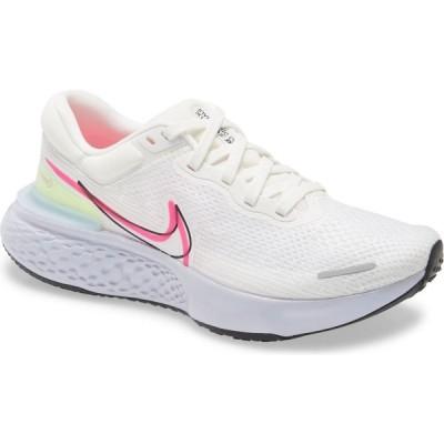 ナイキ NIKE メンズ ランニング・ウォーキング シューズ・靴 ZoomX Invincible Run Flyknit Running Shoe Phantom/Black/Football Grey