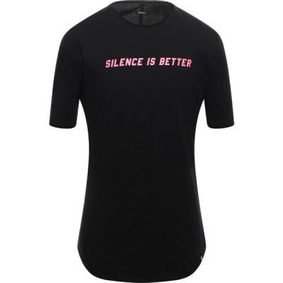 インペリアル IMPERIAL メンズ Tシャツ トップス T-Shirt Black