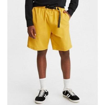 リーバイス メンズ ハーフパンツ・ショーツ ボトムス Levi'sR 8 Inseam Ripstop Belted Utility Shorts