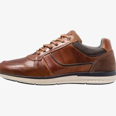 ブルボクサー メンズ 靴 シューズ Trainers - brown