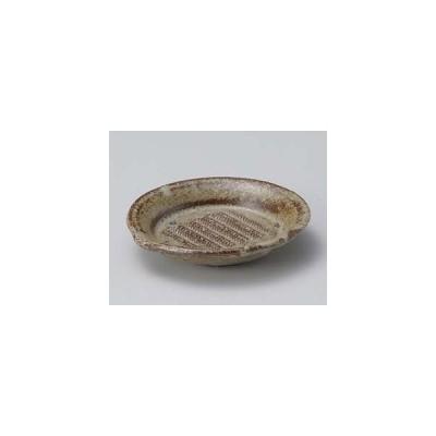 和食器 カ415-307 唐津片口おろし器ミニ