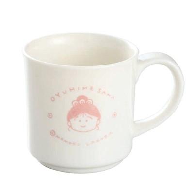 森修焼 ひめマグカップ さくらいろ(食器 日本製)
