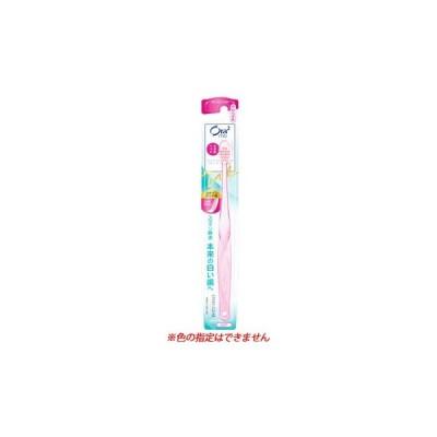 サンスター Ora2 me オーラツーミー ハブラシ ステインクリア やわらかめ (1本) 歯ブラシ