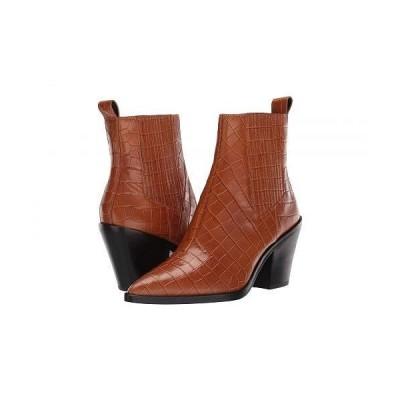 Alice + Olivia アリス オリビア レディース 女性用 シューズ 靴 ブーツ チェルシーブーツ アンクル Westra - Camel