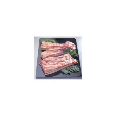 豚バラブロックハーフ 2Kg クール [冷凍] 便にてお届け 【業務用食品館 冷凍】