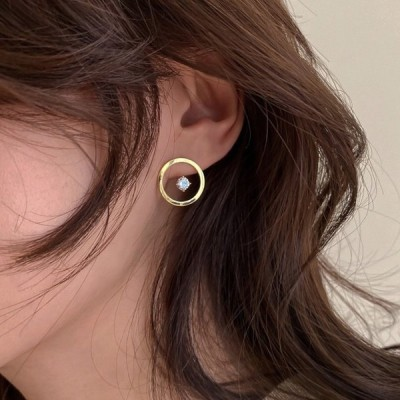 middle of the twinkle night earring
