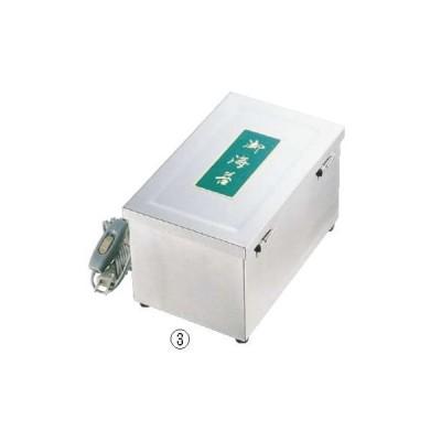 SA18-8 A型電気のり乾燥器 (電球式)