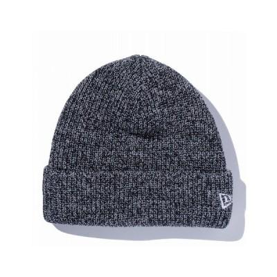 ニューエラ(NEW ERA) 【多少の傷汚れありの為大奉仕】SOFT CUFF KNIT HEATH ビーニー 11322048 メンズ ニット帽 帽子 スノーボード (メンズ)
