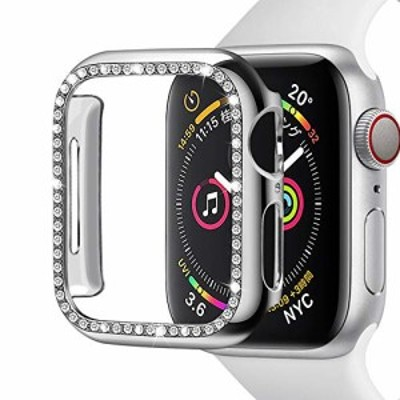 『送料無料!』Movone for Apple Watch カバー 38mm 保護ケース PC素材 メーキ加工 アップルウォッチ カバー 耐衝撃性 軽量超簿 装着簡単