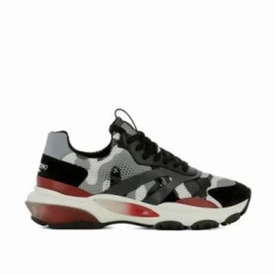 ヴァレンティノ スニーカー Bounce Camouflage sneakers Multicolor