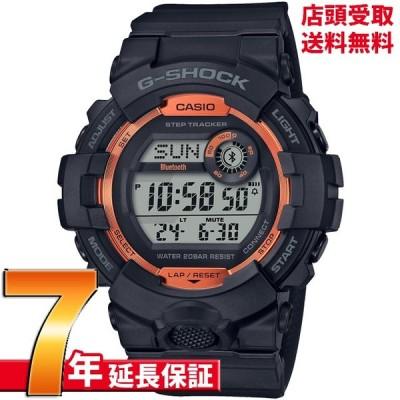 カシオ CASIO 腕時計 G-SHOCK ジーショック GBD-800SF-1JR [4549526257865-GBD-800SF-1JR]