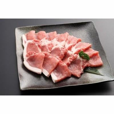 送料無料 兵庫県 「金猪豚(ゴールデン・ボア・ポーク) ロース焼肉用500g」豚肉 bbq/ 贈り物 グルメ ギフト