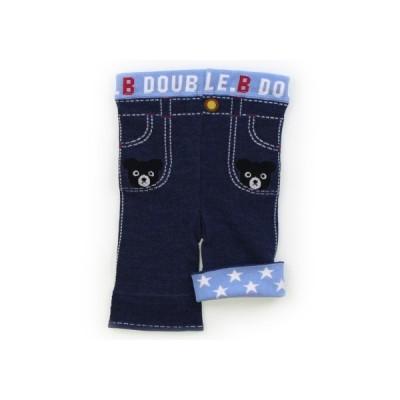 ダブルB DoubleB ハーフパンツ 80サイズ 男の子 子供服 ベビー服 キッズ