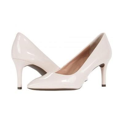 Rockport ロックポート レディース 女性用 シューズ 靴 ヒール TM75MMPTH Plain Pump - Rosewater Patent