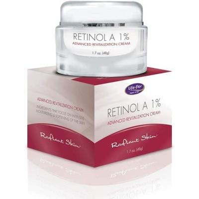 Retinol A 1%, Advanced Revitalization Cream, 1.7 o